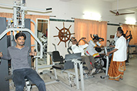 College of Physiotherapy,